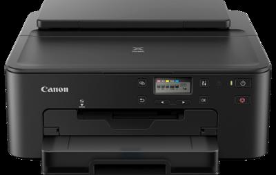 Canon Pixma TS705 3in1 A4 Multifunction Inkjet Printer
