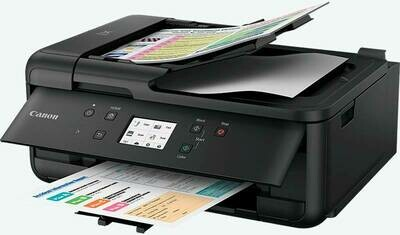 Canon Pixma TR7550 4in1 Multifunction Printer