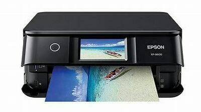 Epson XP8600 3 In 1 Printer