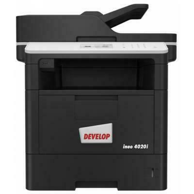 Develop INEO 4020I Mono Laser Printer