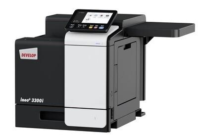 Develop INEO+ 3300i A4 Colour Laser Printer