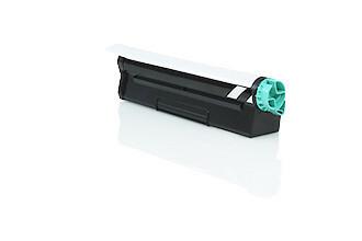 OKI 01101202 B4300 Type 9 Black Generic Toner 6000 Page Yield