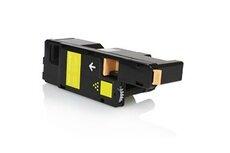 Xerox Phaser Yellow Generic Toner 6000 / 6010 / 6015 106R01629