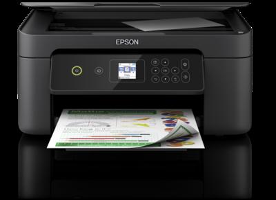 Epson Expression XP-3100 3in1 Inkjet Printer