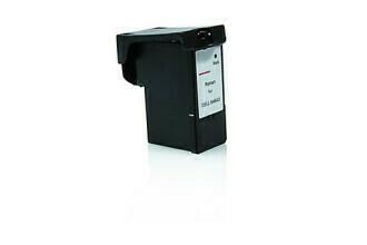 Dell 592-10211 Series 9 Black Generic Ink Cartridge  (MK992)