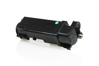Dell 1320 Cyan Generic Toner 2000 Page Yield (593-10259)