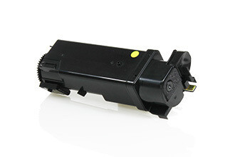 Dell 1320 Yellow Generic Toner 2000 Page Yield (593-10260)