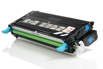 Dell 3110 / 3115 Cyan Generic Toner 8000 Page Yield (593-10171)
