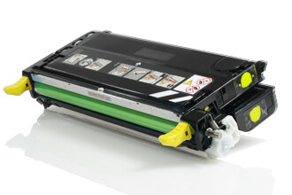 Dell 3110 / 3115 Yellow Generic Toner 8000 Page Yield (593-10173)