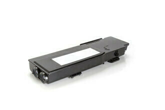 Dell C3760 Black Generic Toner11000 Page Yield (593-11119)