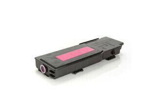 Dell 593-11121 Magenta Generic Toner 9000 Page Yield