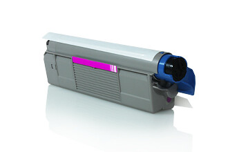 OKI 43865722 Magenta Generic Toner 6000 Page Yield C5850/C5950/MC560