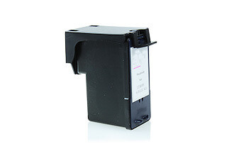 Lexmark 018Y0144E 44 Black Generic Ink 540 Page Yield