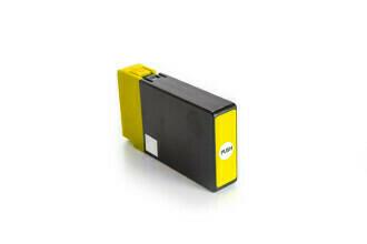 Canon 9195B001AA PGI-1500XL Yellow Generic Ink 935 Page Yield
