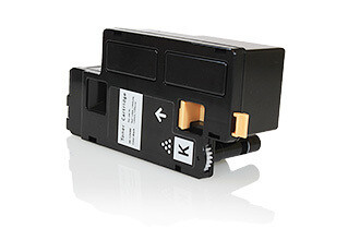 Xerox Black Generic Toner Phaser 6000 / 6010 / 6015 106R01630
