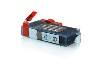 Canon 4540B001 CLI526BK Black Generic Ink 9ml Page Yield