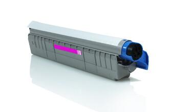 OKI 44059106 Magenta Generic Toner 8000 Yield C810/C830