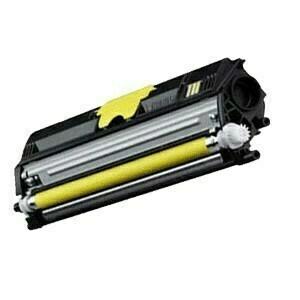 Xerox Phaser 6121 HY Yellow Generic Toner Toner 106R01468 2600 Page Yield