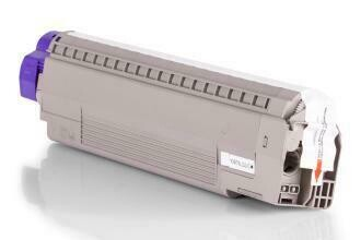 OKI 44059166 Magenta Generic Toner 7300 Page Yield MC851