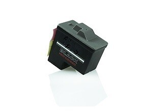 Lexmark 10N0016E 16 Black Generic Ink 410 Page Yield