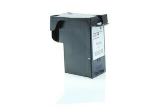 Lexmark 018C0034E  Black Generic Ink 560 Page Yield