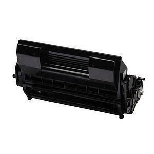 OKI 09004462 Black Generic Toner 22000 Page Yield B6500
