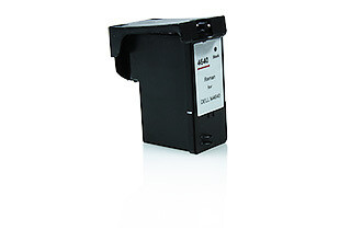 Dell 592-10092 Series 5 Black Generic Ink 21ml Page Yield (M4640)