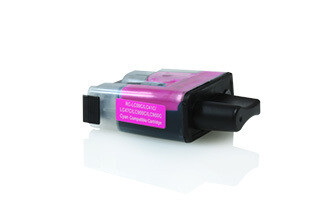 Brother LC900 Magenta Generic Ink 14ml 400 Pages