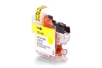 Brother LC3213 Y HC Yellow Generic Ink 7ml