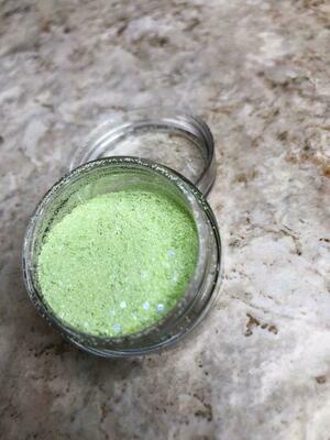Keffir Lime Glitter