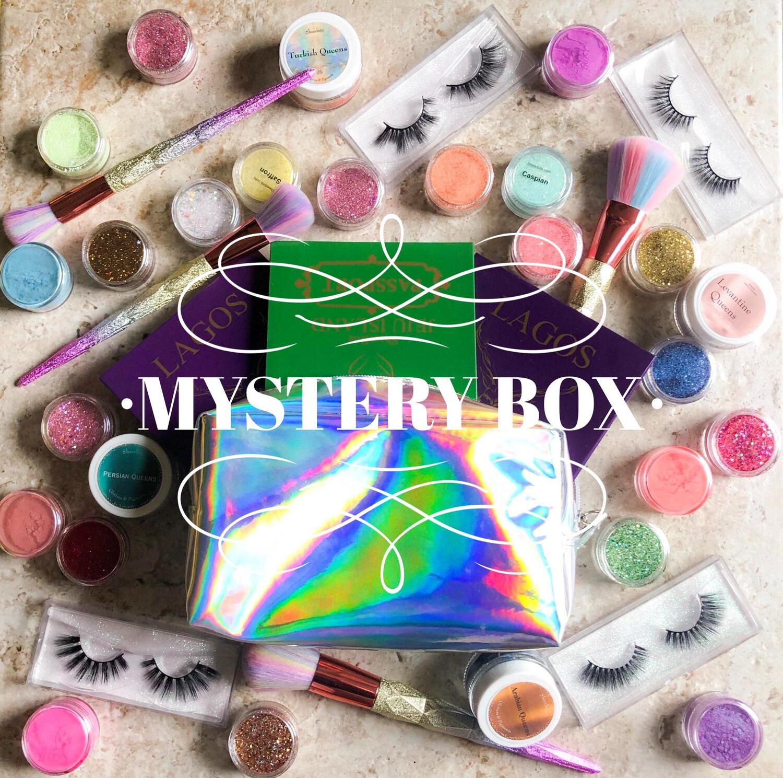 MYSTERY BOX TIER 2