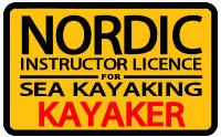 Kayaker: Espoo, Otsolahti 25.-26.5.2021