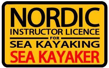 Sea Kayaker: 22.-23.5.2021