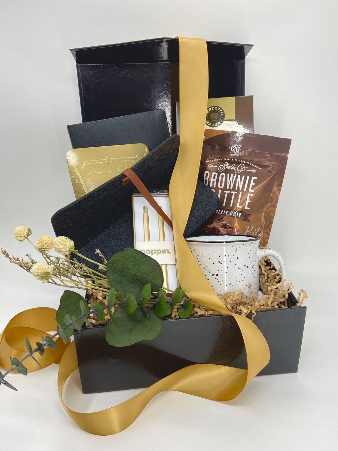 TAKING CARE OF BUSINESS- GIFT BOX