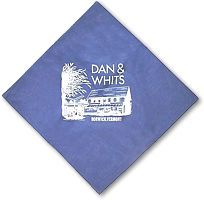 Dan & Whit's Bandana