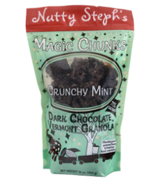 Nutty Steph's Mint Magic Chunks 16oz