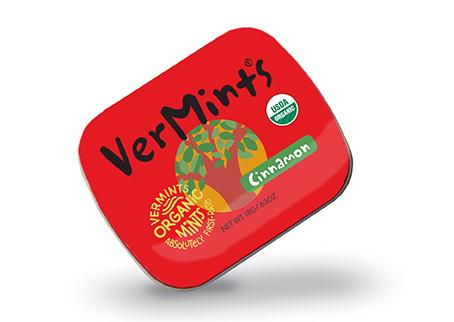 VerMInts - Cinnamon