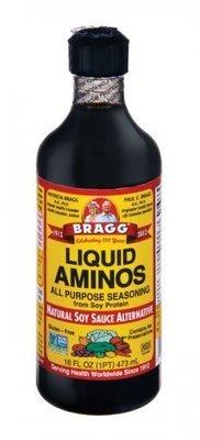 Bragg Liquid Aminos - 16 fl oz
