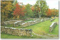 Postcard of Dan & Whit's Heating Source!