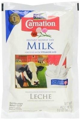 Carnation Instant Nonfat Dry Milk - 3.2 oz