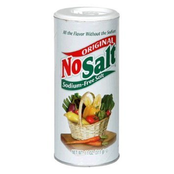 Original No Salt