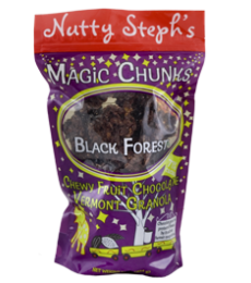 Nutty Steph's Black Forest Magic Chunks 16oz