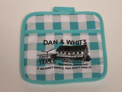 Dan & Whits Potholder