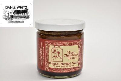 Peter Christian's Mustard