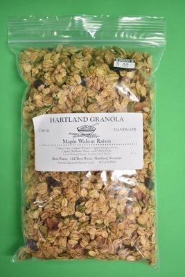 Hartland Granola