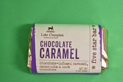 Lake Champaign Chocolate Caramel