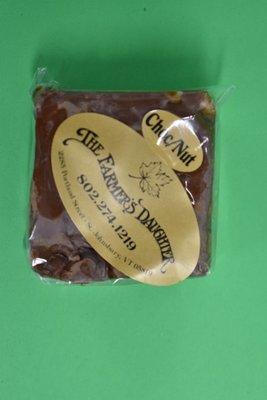 Chocolate & Nut Fudge