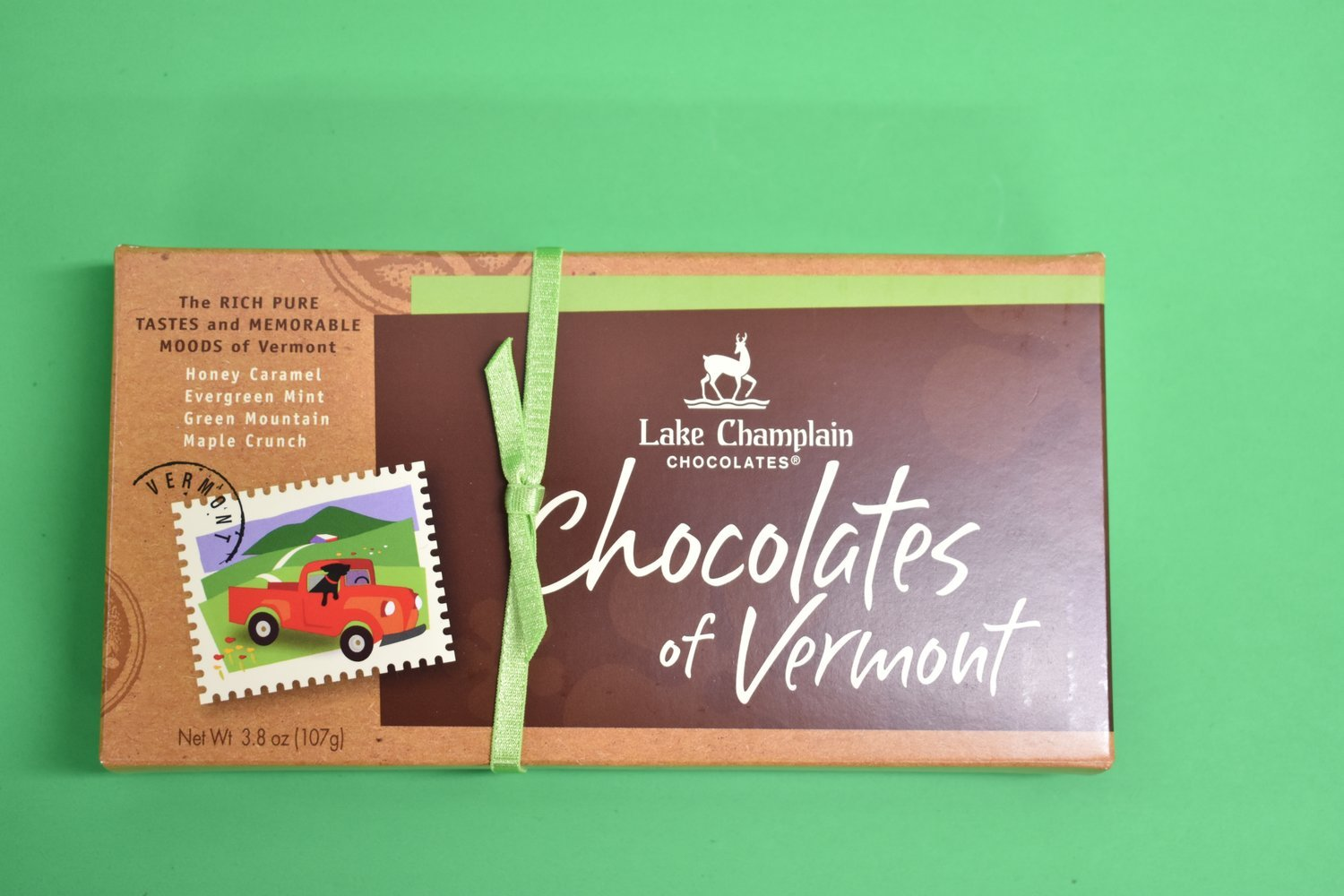 Chocolate of Vermont