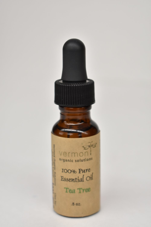 Pure Essential Oil - Pine .5 oz