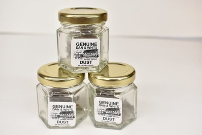 Dan & Whit's Dust